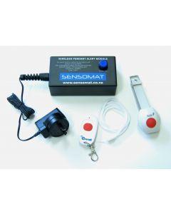 Sensotrol Wireless Pendant Alert Module Kit (for home use)  70671