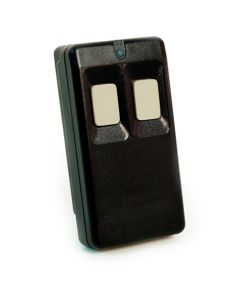 Inovonics Double Belt Clip Pendant Transmitter - code: EN1235D