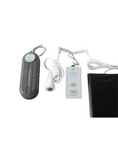 Sensomat Ultra (Black) + Pendant Wireless Kit